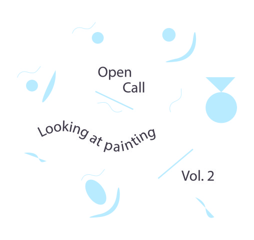 looking at paiting open call
